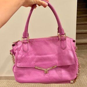 Botkier Fuchsia / light purple NEVER BEEN WORN bag